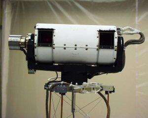 Stereo Surface Imager for Mars Phoenix
